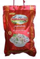 Himalaya River Jumbo Long Grain Basmati Rice