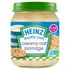 Heinz Creamy Oat Porridge