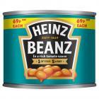 Heinz Baked Beanz PM 69p