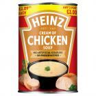 Heinz Chicken Soup PM £1.09