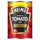 Heinz Tomato Soup PM £1.09