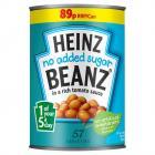 Heinz Baked Beanz NAS PM 89p