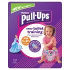 Huggies Pull Ups Medium Girl