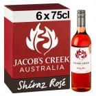 Jacobs Creek Shiraz Rose