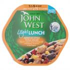 John West Light Lunch Mexican