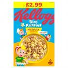 Kelloggs Rice Krispies Multigrain PM £2.99
