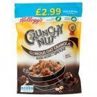Kelloggs Crunchy Nut Granola PM £2.99