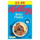 Kelloggs Bran Flakes PM £2.99