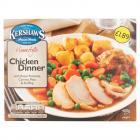 Kershaws Chicken Dinner PM £1.89