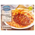 Kershaws Stealet & Chips PM £1.79
