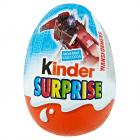 Kinder Surprise Pink and Blue