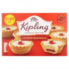 Mr Kipling Cherry Bakewell PM £1.89