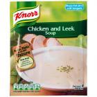 Knorr Chicken & Leek Soup