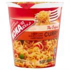 Koka Cup Noodles Curry