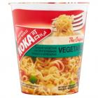 Koka Cup Noodles Vegetables
