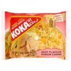 Koka Beef Noodles