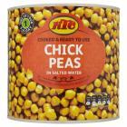 KTC Chick Peas