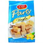 Lago Party Wafers Vanilla
