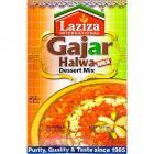 Laziza Gajar Halwa