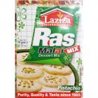 Laziza Rasmalai Mix Pistachio
