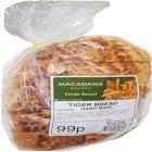 Macadams Tiger Bread PM 99p