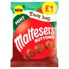 Maltesers Buttons Mint Treat Bag PM £1