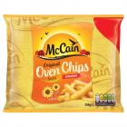 McCain Oven Chips PM £1.65