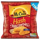 McCain Hash Brown PM £1.99