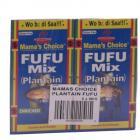 Mama's Choice Fufu Flour