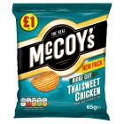 McCoys Thai Sweet Chicken PM £1