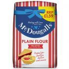 McDougalls Plain Flour PM £1.59