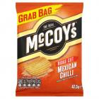McCoys Mexican Chilli Grab Bag