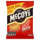 McCoys Salted Grab Bag