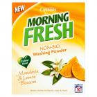 Morning Fresh Washing Powder Mandarin