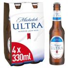Michelob Ultra Superior Light Lager Beer