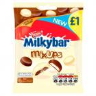 Milkybar Mix Ups  PM £1