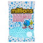 Millions Bubblegum Bags PM £1