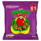 Monster Munch Pickled Onion PM £1