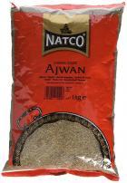 Natco Ajwain Seeds