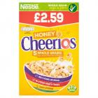 Nestle Honey Cheerios PM £2.59
