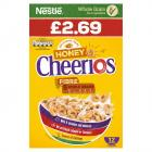 Nestle Honey Cheerios PM £2.69