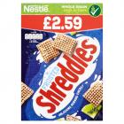 Nestle Frosted Shreddies PM £2.59/£1.69