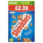 Nestle Shreddies PM £2.29