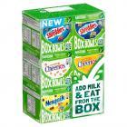 Nestle Box Bowl