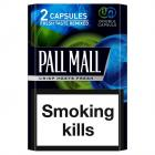 Pall Mall Shift King Size