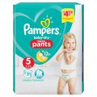 Pampers BD Pants S5 PM £4.99