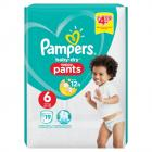 Pampers BD Pants S6 PM £4.99