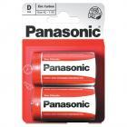Panasonic D Batteries