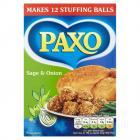 Paxo Sage & Onion Stuffing PM £1.49