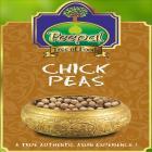 Peepal Chick Peas